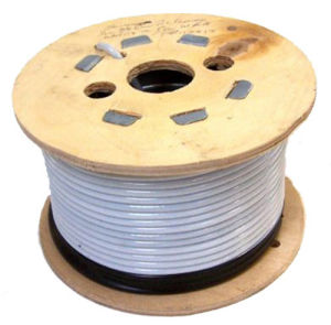 Stainless Steel Wire Rope Nylon Coated pictures & photos