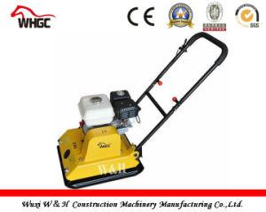 CE EPA Vibratory Plate Compactor (WH-C90L)