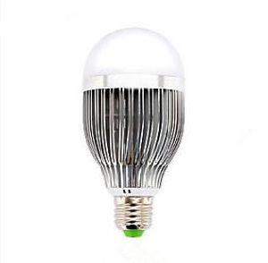 Aluminum E27 12W LED Bulb Light pictures & photos