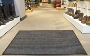 Dual Rib Olefin Door Mat (CM002) pictures & photos