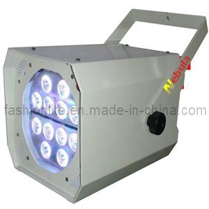 LED Battery Washer (CF-123 LED Color Wash)