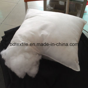 Cushion Filling Material Hollow Conjugate Non-Siliconized Polyester Staple Fiber pictures & photos