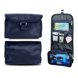Fashion Foldable Travel Cosmetic Bag pictures & photos