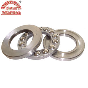 Stand Chrome Steel Thrust Ball Bearing (51118) pictures & photos