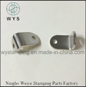 High Precision Cold-Rolled Sheet Stamping Parts (WYS-S113)