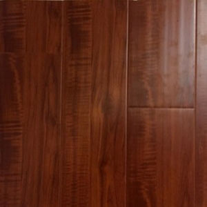 Waterproof Handscraped Laminated Laminate Flooring pictures & photos