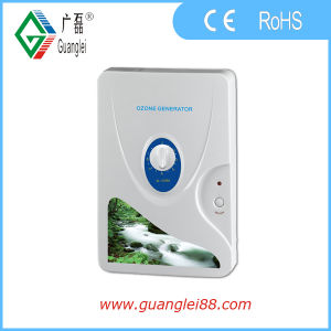 Portable Ozone Air Water Purifier (Gl-3189A) pictures & photos