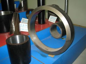 PRECISION COLD DRAWN WELDED STEEL TUBE pictures & photos