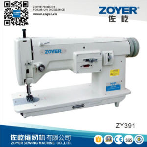 Multifunctional Zigzag Embroidering Machine (ZY-391) pictures & photos