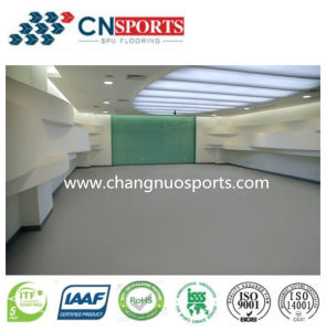 Excellent Noise Reducing Rubber Flooring for Exbition Center, Lecture Hall, Office Floor Surface pictures & photos