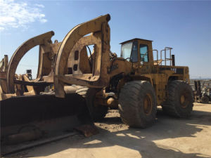 Used Cat 980c Wheel Loader Original Japan pictures & photos