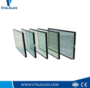 5+9A+5mm Hollow Glass/ Insulated Glass/ pictures & photos