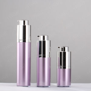 2017 New 30ml Acrylic Airless Pump Bottle for Cosmetic Package pictures & photos