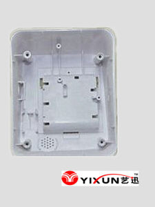 Plastic Medical Blood Pressure Monitor Back Cover Shell Mould pictures & photos