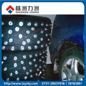 Netherland Hot Sale Carbide Tyre Studs