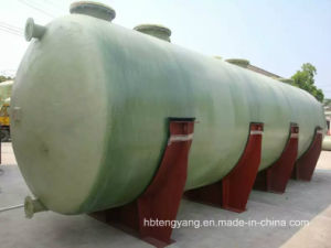 Compressive Resistance FRP Tank pictures & photos