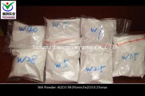 Floor / Wall Laminates White Fused Alumina F600 (W14) pictures & photos