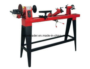 1000mm Variable Speed Wood Lathe pictures & photos