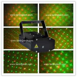 Mini Twinkling Effects Laser Projector for Stage Lighting pictures & photos