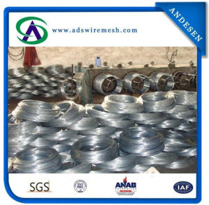19/2.00mm Stay Wire Galvanzied Steel Stranded Wire pictures & photos