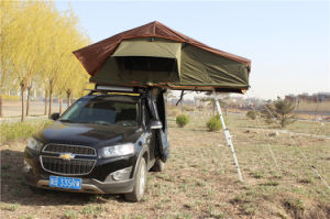 Hot Door Hot Sale Car Camping Tent for Offroad pictures & photos