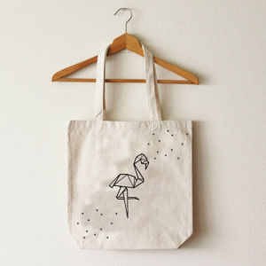 Canvas Bag Made of 100% Natural Cotton pictures & photos