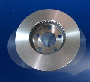 ISO9001/Ts16949 Brake Disc for American Car pictures & photos