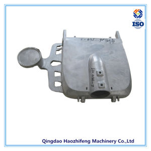 Aluminum Die Casting for Steam Cylinder LED Light Housing pictures & photos