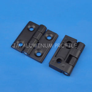 Jm Heavy Duty Hinges 20/30 30/40series Black pictures & photos