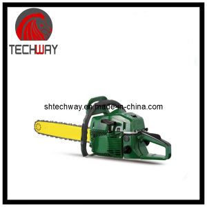 45cc Gasoline Chainsaw (TWCSQ4520A) pictures & photos