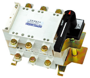 Dglz1-100~4000 Series Load Isolation Switch (DGLZ1-250) pictures & photos