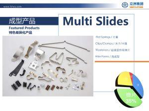 Multi Slides pictures & photos