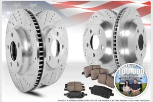 Top Quanlity of Brake Rotors pictures & photos
