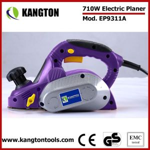 710W Electric Wood Planer for Wood Working Tool pictures & photos