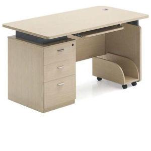 Desktop Corner Computer Bookcase Desk pictures & photos