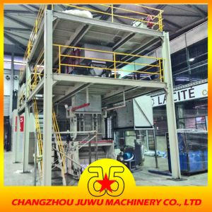 Ss PP Non Woven Fabric Making Machine pictures & photos