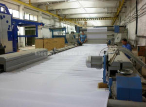 Textile Finishing Machinery of Open Width Compactor pictures & photos