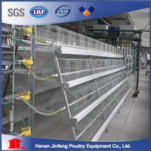 Hot Sales Chicken Layer Cage pictures & photos