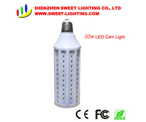 Competitive SMD 30W LED Corn Light with CE RoHS FCC Approved pictures & photos