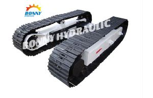 High Quality Steel Crawler Track Undercarriage pictures & photos