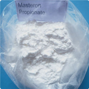 Top Purity Pre-Mixed Steroid Oil Drostanolone Propionate (Masteron) 100mg/Ml with Fast Shipping pictures & photos