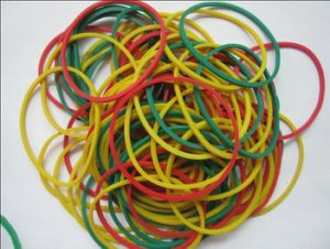 Rubber Band pictures & photos