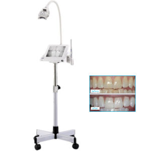 Dental Whitening Unit with Oral Camera and 8 Inch LCD Monitor pictures & photos
