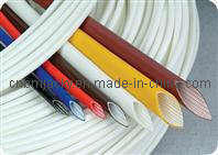 Fiberglass Insulating Sleeve pictures & photos