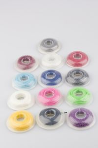 Orthodontic Elastic Products Dental Power Chain pictures & photos