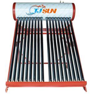 Stainess Steel Solar Water Heater (TISUN1675)