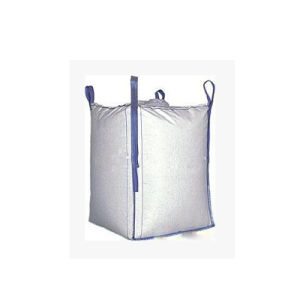 Poland White Color 100% New PP Bulk Bag pictures & photos