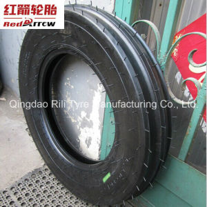 Wheel Barrow 550-16 Small Agricultural Tractor Tyre pictures & photos