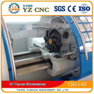 China Factory Made Ck6140 Common Lathe pictures & photos