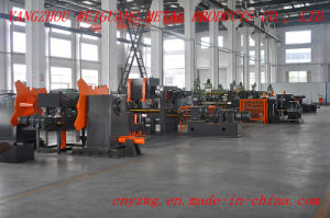 Wg155 Used Slitting Line Machine pictures & photos